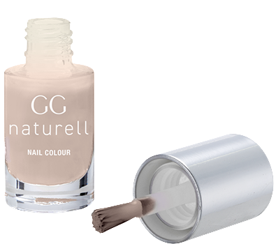 Nail Colour Nr. 10 nude