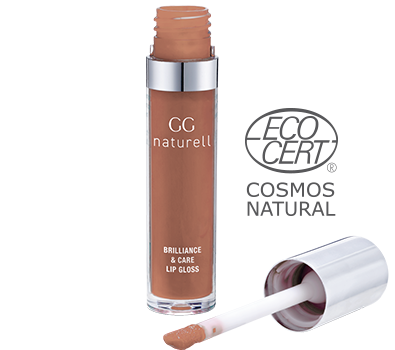 Brilliance & Care Lip Gloss Nr. 30 sand