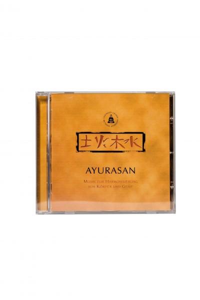 AYURASAN CD