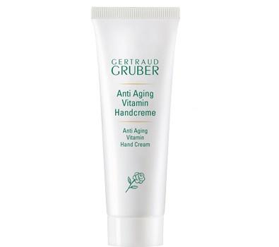 Anti Aging Vitamin Handcreme