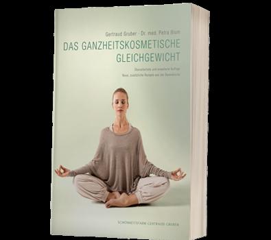 Buch: Das ganzheitskosmetische Gleichgewicht, 8.Auflage