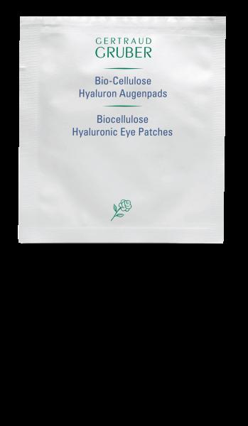 Bio-Cellulose Hyaluron Augenpads