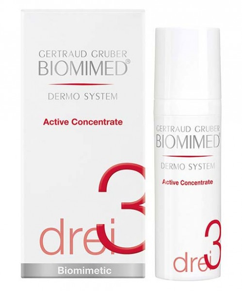 BIOMIMED Active Concentrate 3