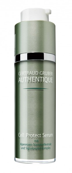 AUTHENTIQUE Cell Protect Serum