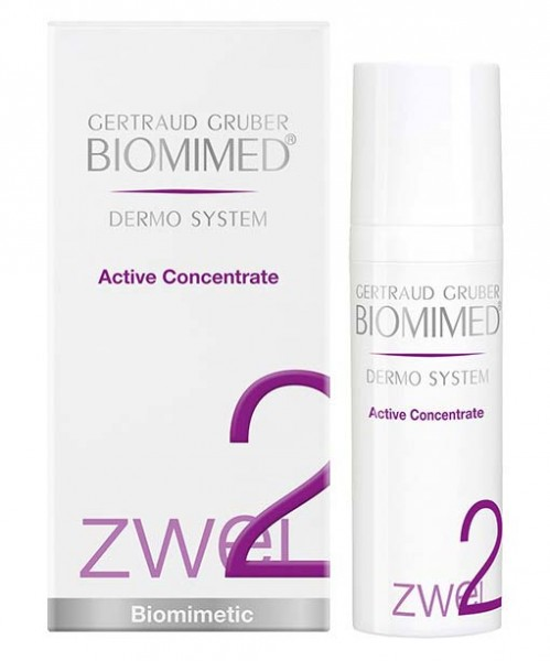 BIOMIMED Active Concentrate 2