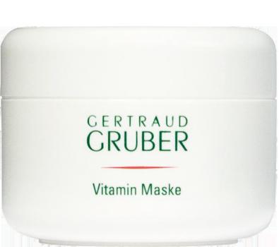 Vitamin Maske