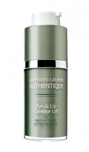 AUTHENTIQUE Eye & Lip Contour Lift